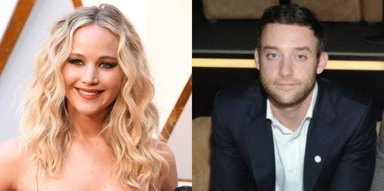 Jennifer Lawrence dating liste dating en sociopath Yahoo svar