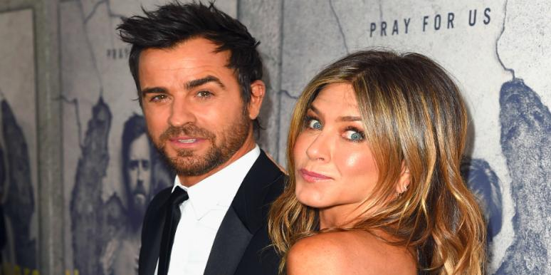 Are Jennifer Aniston And Justin Theroux Back Together?