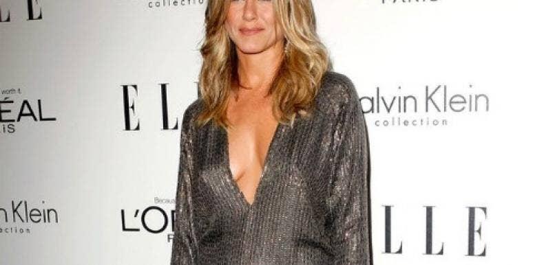 Survey: Jennifer Aniston Has Hollywood's 'Most Desirable Body'