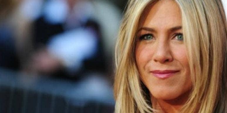 The Top 5 Love Life Rumors Jennifer Aniston Hates