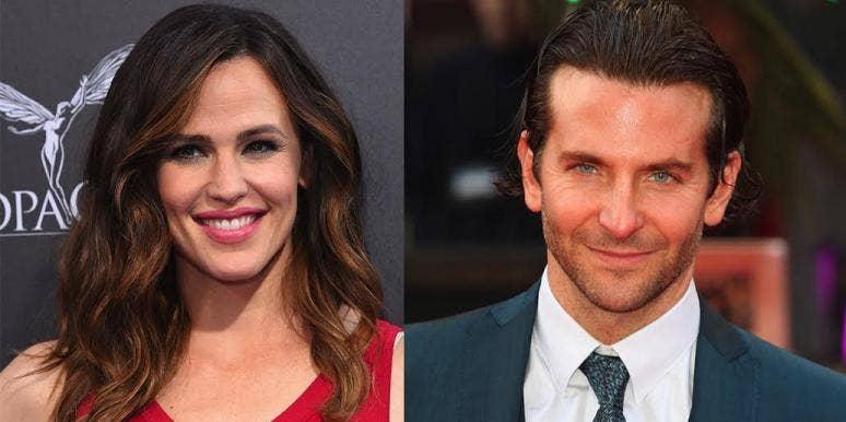 """Are Jennifer Garner And Bradley Cooper Dating? Inside Rumors About This """"Revenge Romance"""