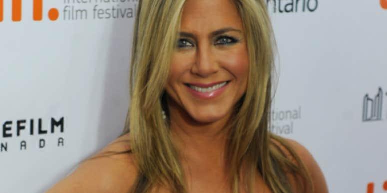 Parenting: Is Jennifer Aniston Pregnant?