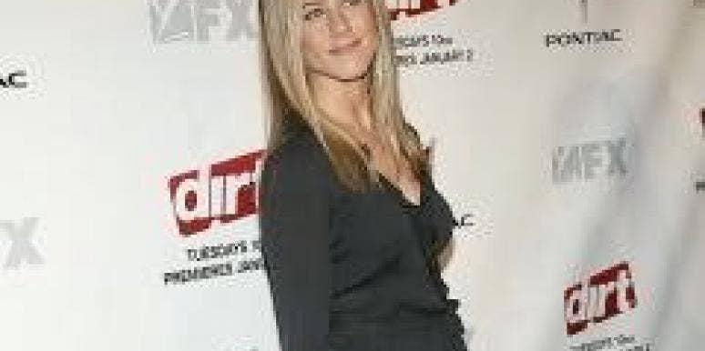 Jen Aniston Wants John Mayer for His Mind