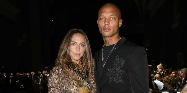 Are Jeremy Meeks and Chloe Green engaged