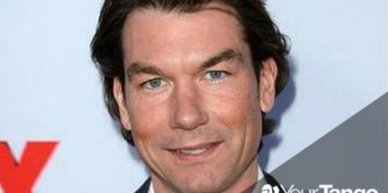 Exclusive! Jerry O'Connell On Marriage & Parenting
