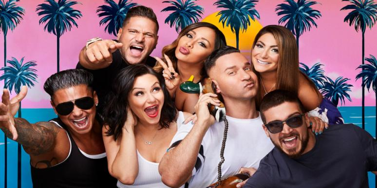 The Jersey Shore Characters' Zodiac Signs & Why They Act The Way They Do