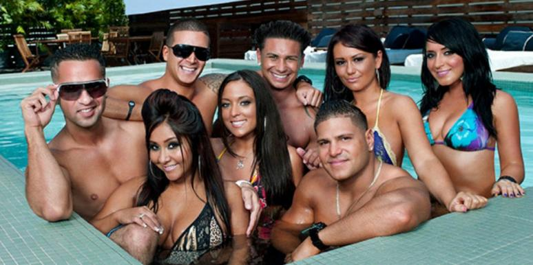 Jersey Shore cast now, Family Vacation