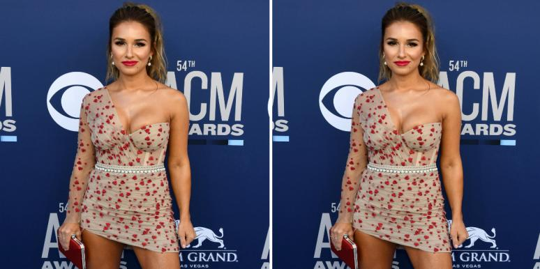 Did Jessie James Decker Have Plastic Surgery? Check Out These Before & After Photos