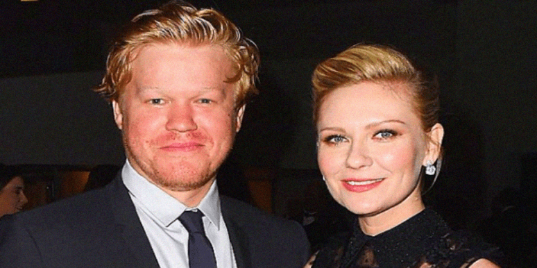 who is kirsten dunst fiance