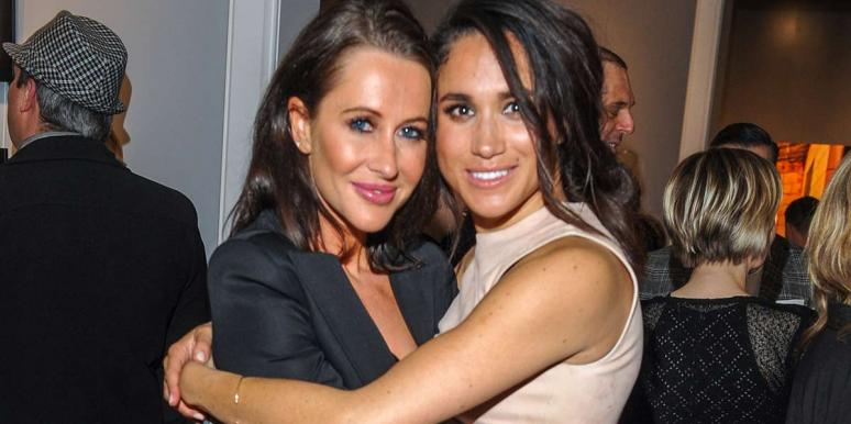 Who Is Jessica Mulroney? New Details On Duchess Meghan Markle's Best Friend With New Netflix Show