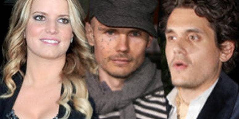 Billy Corgan John Mayer Jessica Simpson sexual napalm