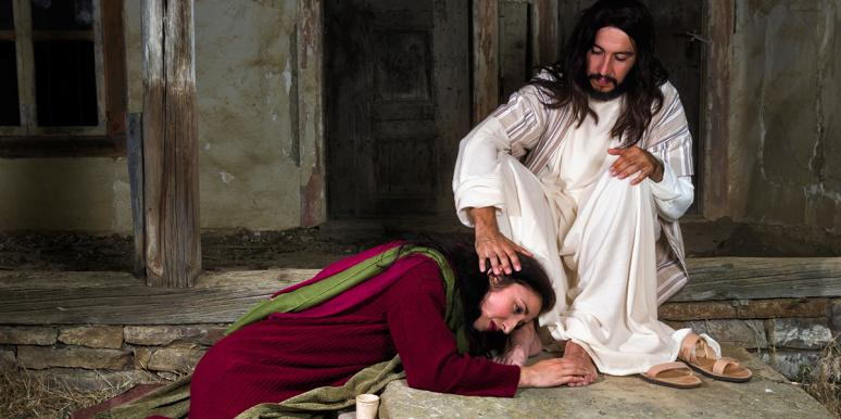 Australian Couple Claim They Are Jesus And Mary Madgalene