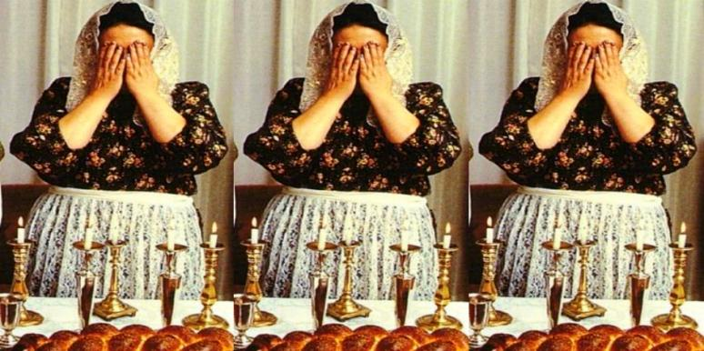 Things Your Jewish Mother Thinks About Your Girlfriend