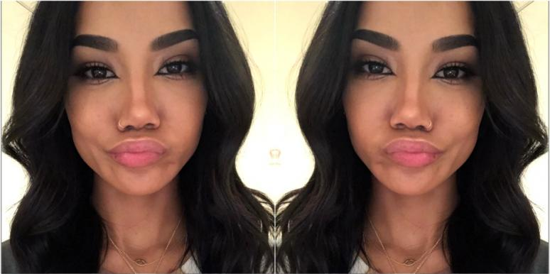 6 Facts About Jhené Aiko And Her Relationship With Big Sean