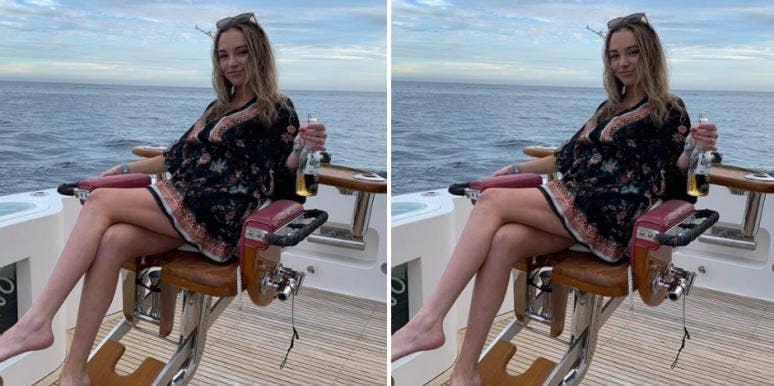 Who Is Jim Edmonds' Daughter? Hayley Edmonds Gets Shockingly Candid About Her Dad's Drama-Filled Divorce