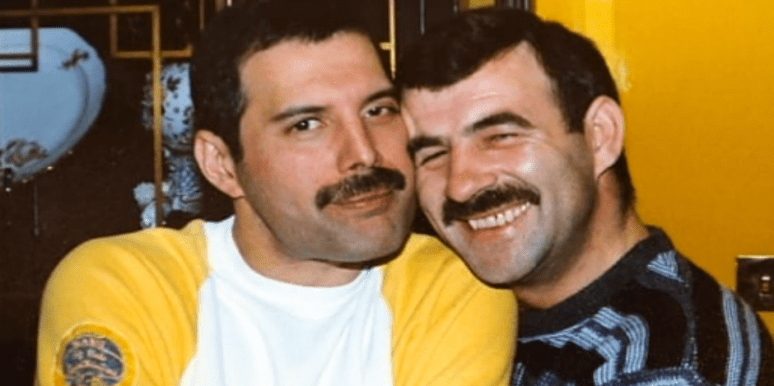 who is jim hutton new details on freddie mercury s longtime