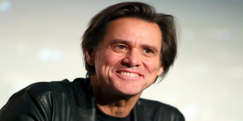 Who Is Ginger Gonzaga? Details About Jim Carrey's New Girlfriend