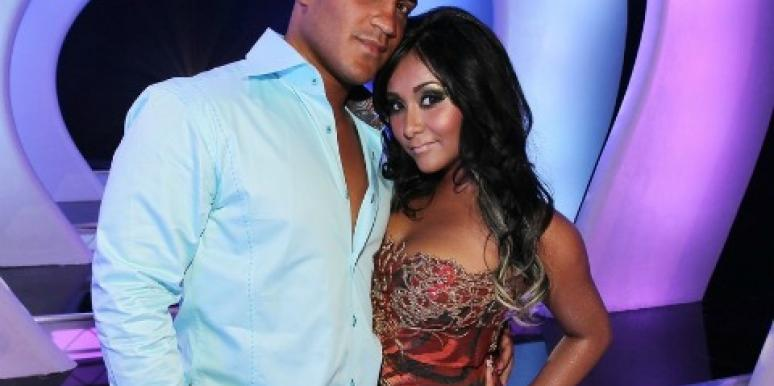 "It's Confirmed! Snooki Admits, ""I'm Pregnant And Engaged!"""