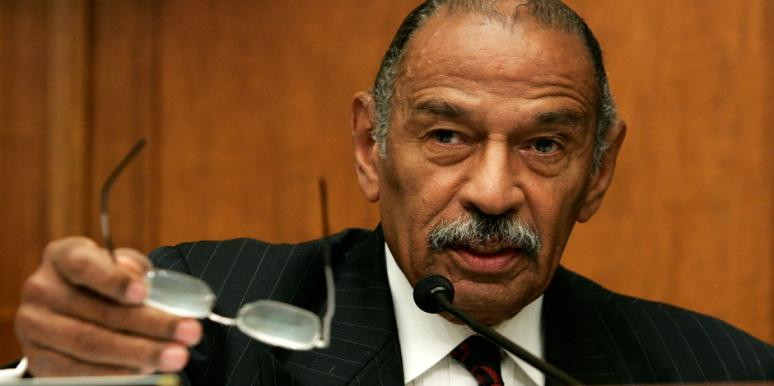 How Did John Conyers Die? New Details On Death Of Longest Serving Black Congressman At 90