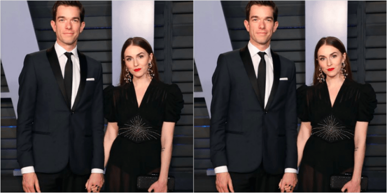 Who Is John Mulaney's Wife?