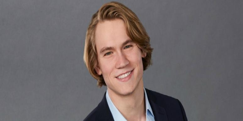Who Is John Paul Jones? New Details On 'The Bachelorette' Contestant And Why He's Looking For Love On TV