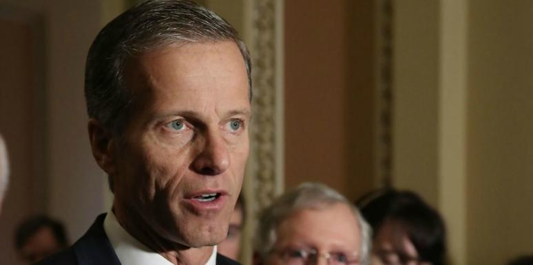 who is John Thune's wife