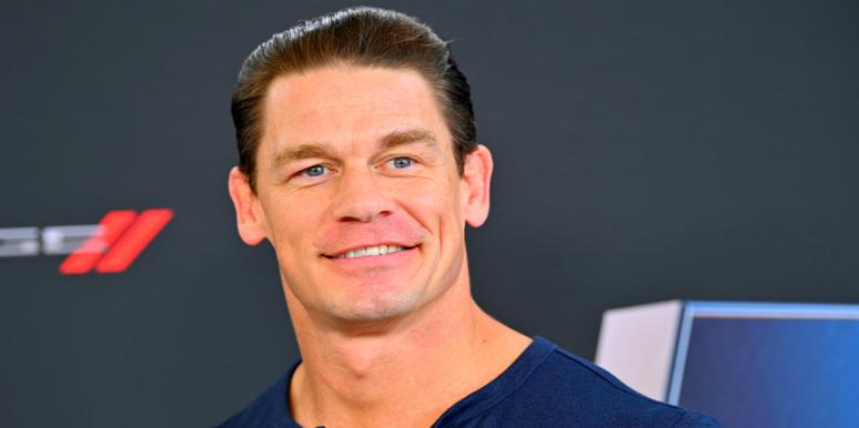 Is John Cena Engaged To Shay Shariatzadeh? The Subtle Instagram Clue That Sparked The Rumor