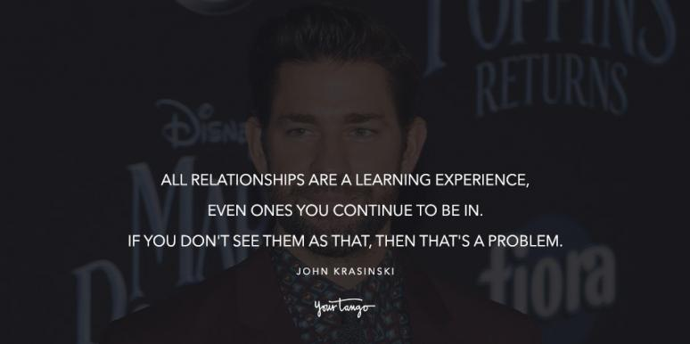 John Krasinski quotes