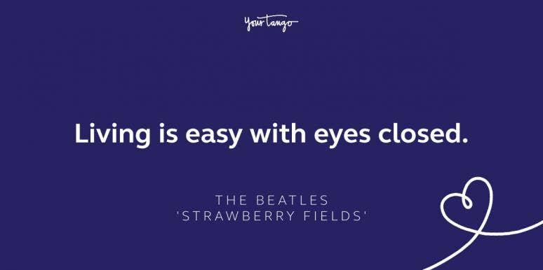 the beatles lyrics john lennon quotes