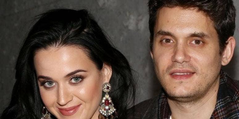 John Mayer & Katy Perry