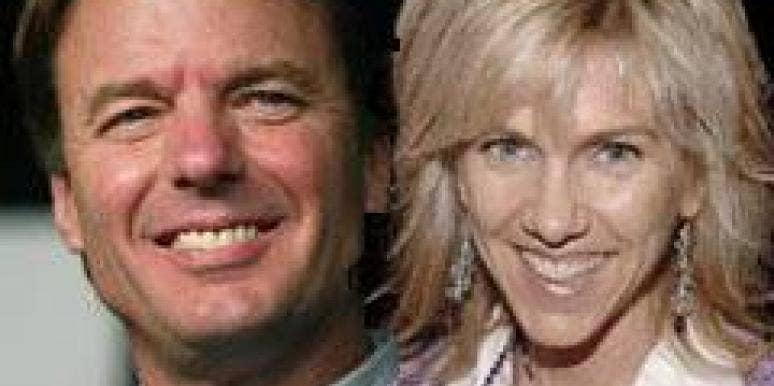 Did Rielle Hunter Dump John Edwards?