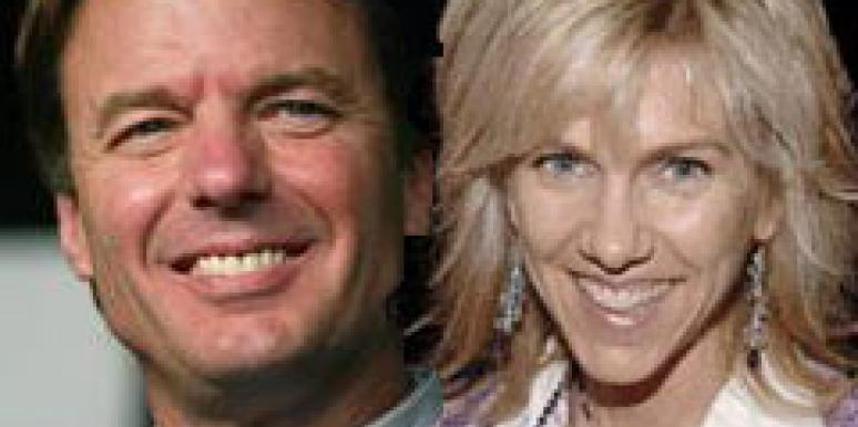 John edwards sex tape rielle hunter