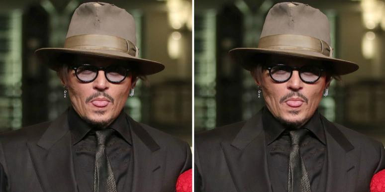 Johnny Depp Weight Loss Photos And New Details About Why He's So Skinny