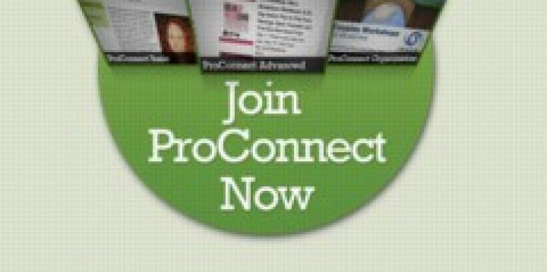 join proconnect