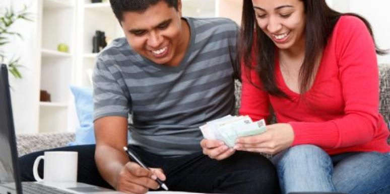 commitment: a couple's guide to joint finances