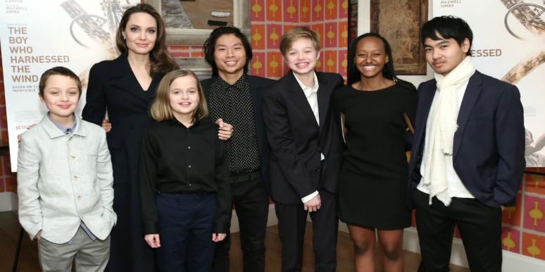 What Surgery Did Angelina Jolie's Daughters Get? New Details On Their Recent Medical Journey Of 'Multiple Operations'