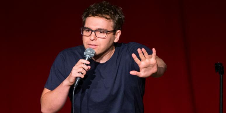 Who Is Jon Lovett? New Details On Ronan Farrow's Fiancé — And The Adorable Way Farrow Proposed