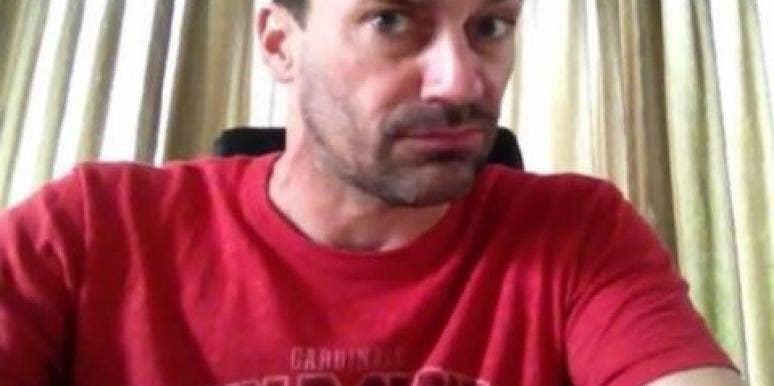 John Hamm Ask a grown man video