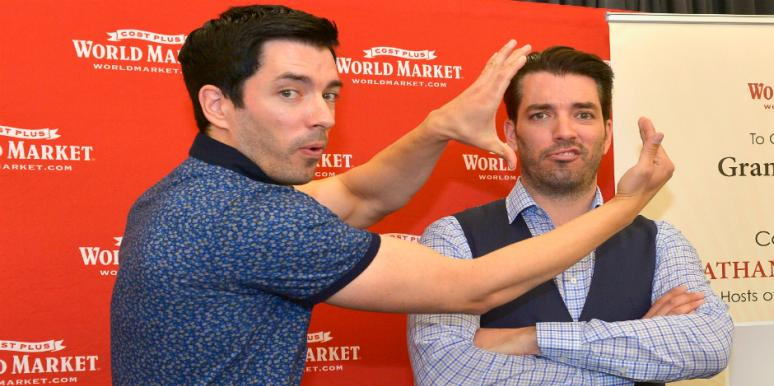 Who Is JD Scott? Everything To Know About The Oldest Property Brother And His Mysterious Illness