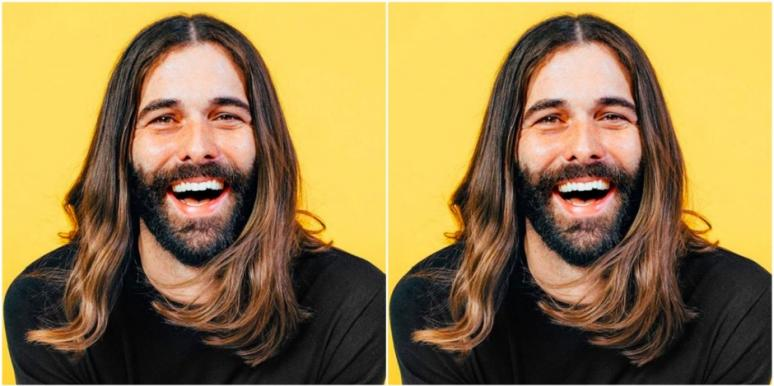 Who Is Jonathan Van Ness? 6 Facts About The Queer Eye Hair Stylist