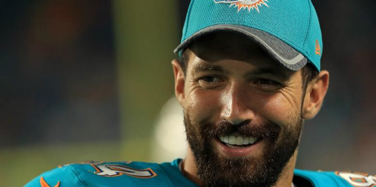 Who Is Jordan Cameron? New Details On Tiger Wood's Ex Elin Nordegren's Baby Daddy And Boyfriend