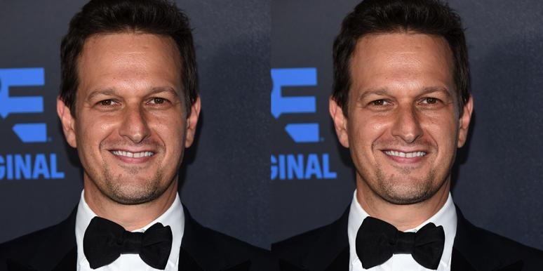 Who Is Josh Charles' Wife? Details About Sophie Flack