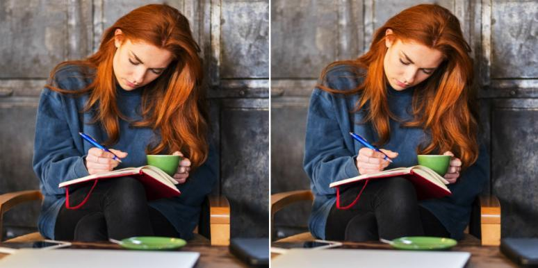Why Journaling Is The Best Form Of Self-Care + 10 Writing Prompts To Spark Creativity