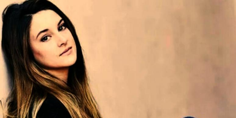 Shailene-Woodley