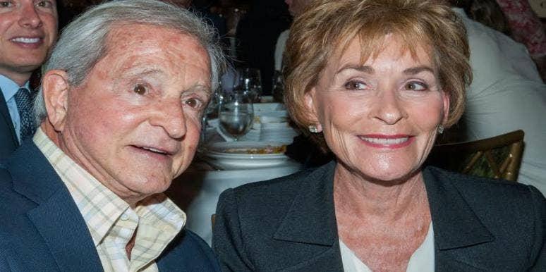Who Is Judge Judy's Husband, Jerry Sheindlin?