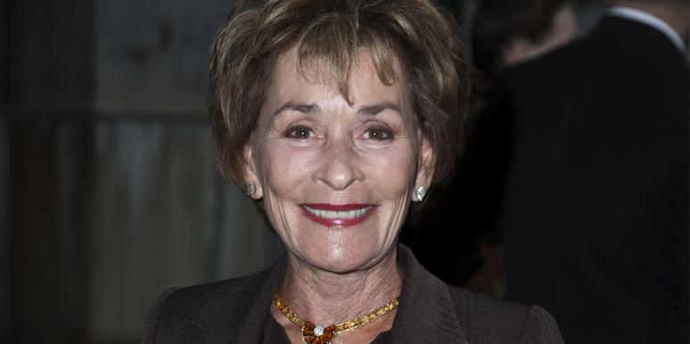 EVERYONE Needs To Listen To Judge Judy's Relationship Advice