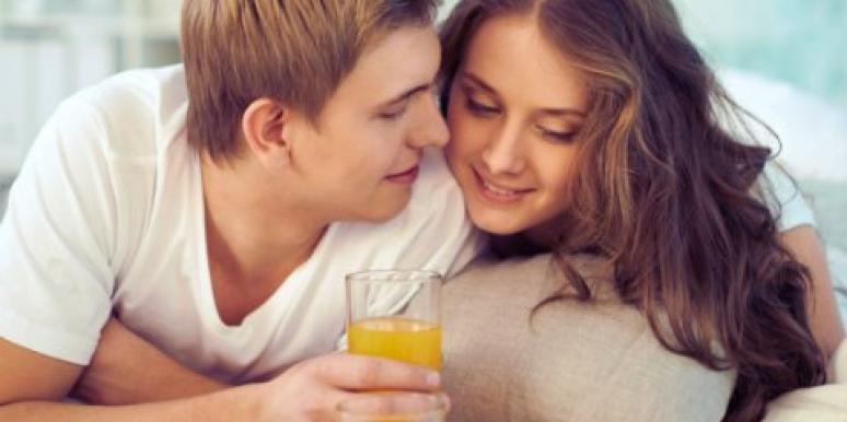 juicing: the secret to keep your relationship healthy