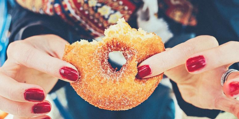 Junk Food Is More Addictive Than Crack Cocaine