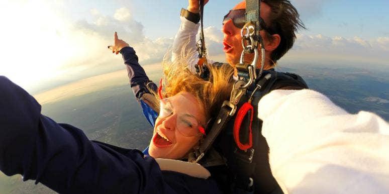 5 Adrenaline Junkie Zodiac Signs