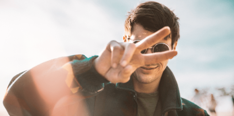 14 Signs He's Too Immature To Date You